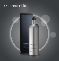 One shot Fluid