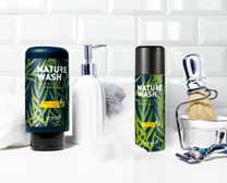 VONIN NATURE WASH